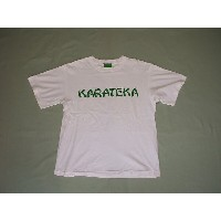 BEAMS T×KARATEKA Tシャツ