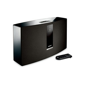 【公式 / 送料無料】 SoundTouch 30 Series III wireless music system / ワイヤレススピーカー / Bluetooth / Wi-Fi