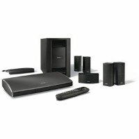 Lifestyle SoundTouch 535【税込】 ボーズ 5.1chホームシアターシステム BOSE [LSSOUNDTOUCH535]【返品種別A】【送料無料】【RCP】