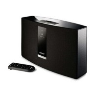 SOUNDTOUCH20 3BLK【税込】 ボーズ Wi-Fi/Bluetooth対応ワイヤレススピーカー(ブラック) BOSE SoundTouch 20 Series III wireless music...