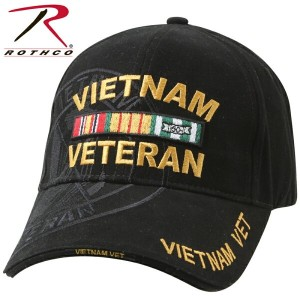ROTHCO ロスコ Deluxe Vietnam Veteran Military Low Profile Shadow Caps 【9598】 【Rothco】【ロスコ】【ミリタリー】 ...