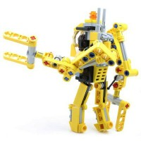 Custom LEGO (レゴ) Power Loader (パワーローダー) Element Kit