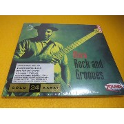☆CD:MORE ROCK and GROOVES Audio's Audiophile N0.20 ZOUNDS GOLD 24 KARAT ゴールドディスク Zounds Music CD ゾウンズ Made in Germany