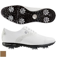 FootJoy Ladies Tailored Collection Shoes【ゴルフ レディース>ソフトスパイクシューズ】