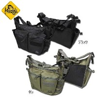 MAGFORCE #MF-0446 Baby Cars Shoulderpack 【ブラック】【タン】