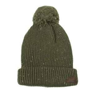 【VANSアパレル】 ヴァンズ ニットキャップ POWLEY POM BEANIE VN-02UO1O4 15FA Anchorage