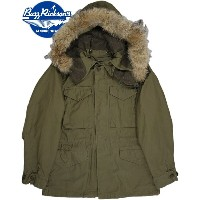 "BUZZ RICKSON'S/バズリクソンズ JACKET, SHELL, FIELD, Type M-51 M-51フィールドジャケット/M-51ミリタリージャケット""BUZZ RICKSON..."