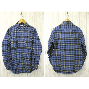 FREEWHEELERS フリーホイーラーズ NEAL CASSADY RAIL ROAD 1920s~30s STYLE WORK SHIRTS BAKEHEAD SHIRTS ベイクヘッドシャツ...