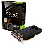 ZOTAC GeForce GTX 760 4GB [ZT-70406-10P] (PCIExp GeForce GTX760 4GB)