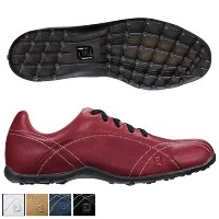 FootJoy Ladies Casual Collection Sport Contrast Stitch Spikeless【ゴルフ レディース>スパイクレスシューズ】