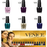 【即納】 OPI ネイルラッカー V38 (15mL) 【O.P.I VENICE】 2015 秋 冬 VENICE Collection Baroque… But Still Sho pping!