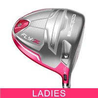 Cobra Ladies FLY Z Raspberry Drivers【ゴルフ レディース>ドライバー】
