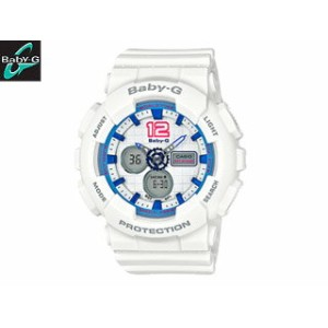 CASIO/カシオ BA-120-7BJF 【Baby-G/ベビーG/ベイビーG】【casio1509】 【RPS160325】 【正規品】【お取り寄せ商品】