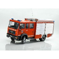 Robbe 1:14.5 HTLF消防車 キット(3303)