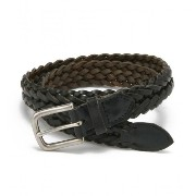 <Whitehouse Cox(ホワイトハウスコックス)> MESH BELT 28mm(UA CLOTHING MATTERS【ユナイテッドアローズ/UNITED ARROWS ベルト】