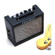 Fender USA ( フェンダー ) MD-20 Mini Deluxe DRIVE付ミニギターアンプ