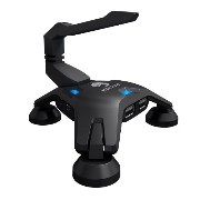 ROCCAT Apuri – Active USB Hub with Mouse Bungee (TW, JP, TH) ロキャット(正規保証品) ROC-15-310-AS