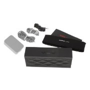 【並行輸入品】Jawbone JAMBOX (Black Diamond) {Bulk packaging}