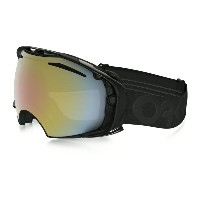 OAKLEY[オークリー] AIRBRAKE[エアーブレイク] FACTORY PILOT BLACKOUT VR50 PINK IRIDIUM/DARK GREY ASIAN FIT 10%OFF