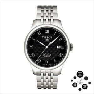 TISSOT T-CLASSIC ティソ TISSOT LE LOCLE AUTOMATIC T41148353