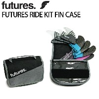 FUTURES FINS フューチャーフィン RIDE KIT ライドキット FIN POACH フィンポーチ ケース