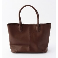 LEATHER TOTE②【ビームス メン/BEAMS MEN トートバッグ】