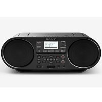 ソニー【SONY】CDラジオ ZS-RS80BT★【ZSRS80BT】
