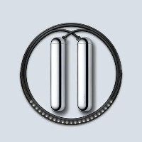 【送料無料】Tangram Factory Inc. SMART ROPE CHROME Sサイズ CHROME SR_CH_S [SRCHS]