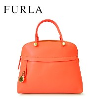 FURLA【フルラ】2wayバッグ パイパーMBCF8 ARE PIPER774797 NEON 017OUTLET(少々難有り!!)