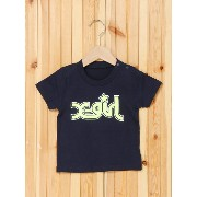 【SALE/55%OFF】X-girl Stages S/S TEE NEON COLOR LOGO & BAG エックスガールステージス カットソー【RBA_S】【RBA_E】【送料無料】