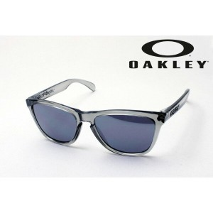 【OAKLEY】 オークリー サングラス oo9013-05 フロッグスキン FROGSKINS INK COLLECTION