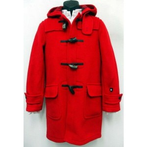 Sweep!!(スウィープ)[Duffle Coat Long/UK Products]Made in England ウール/ダッフルコート/正規特約店!