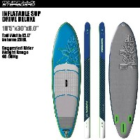 "SUP スターボード インフレータブル SUP 10'5""x30"" アストロ ドライブ デラックス STARBOARD INFLATABLE SUP ASTRO DRIVE DELUXE..."