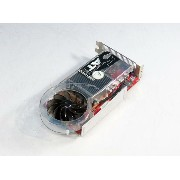ATI Radeon X850 256MB DVI/VGA/TV-out AGP8x 109-A47501 Arctic-cooling Fan【中古】 【全品送料無料セール中! 〜02/28(火...