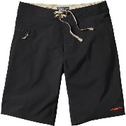 パタゴニア Patagonia メンズ 水着 ボトムのみ【Stretch Wavefarer Board Short】Black/El Cap Khaki