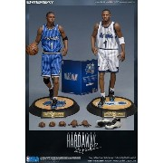 """[cpa][c:0][b:8][s:3.00]ENTERBAY 1/6 Scale REAL MASTERPIECE NBA COLLECTION ANFERNEE """"PENNY"""" HARDAWAY (エンターベイ 1/6スケール..."""