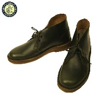 Clarks【クラークス】66305 Desert Boot デザートブーツ Horween Forest Green Leather USモデル