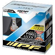 【送料無料】IPF LEDフォグ 12V6500K H8/H11/H16 101FLB [101FLB]【1021_flash】