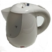 ELECTRIC KETTLE COMPACT 1.2L