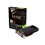 ZOTAC GeForce GTX760 4GB DDR5 NV Reference グラフィックスボード 日本正規代理店品 VD5177 ZT-70406-10P