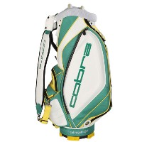 Cobra Limited Edition Green Tour Staff Bags【ゴルフ バッグ>ツアーバッグ】