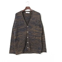UR WORK NOT WORK MULTI COLOR KNIT CARDIGAN【アーバンリサーチ/URBAN RESEARCH】