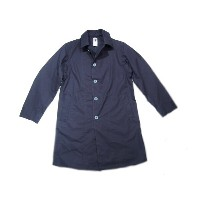 【期間限定30%OFF!】CORONA(コロナ)/#CJ004-16 VENTILE from UK UP DUSTER COAT/navy