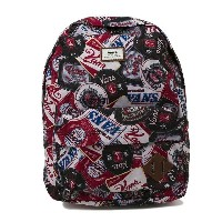 【VANSアパレル】 ヴァンズ バッグ OLD SKOOL II BACKPACK VN000ONIJ0Y 16SP BEER BELLY
