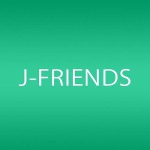 J-FRIENDS Never Ending Spirit 1997-2003 [DVD]