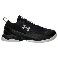 "Under Armour Curry 2 Low ""ESSENTIAL""キッズ/レディース Black/White アンダーアーマー カリー2 バッシュ ステフィン・カリー"