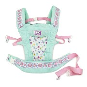 【fafa/フェフェ おんぶ・抱っこひも】Buddy Buddy COLLECTION×fafa BabyCarrier