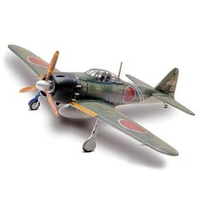 1/48 A6M5 零式艦上戦闘機【5267】 【税込】 アメリカレベル [HR5267 A6M5 レイシキカンジョウ]【返品種別B】【RCP】