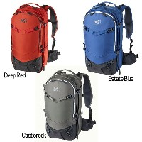 MILLET(ミレー) EIGER 25 (アイガー 25 : MIS0558 バックパック) Backpack