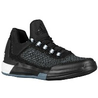 adidas 2015 Crazylight Boost Primeknit メンズ Black/White/Clear Grey アディダス バッシュ